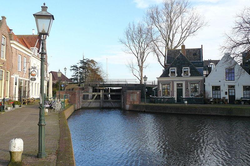 Sluizen van IJmuiden
