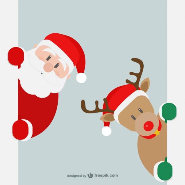 santa claus reindeer 23 2147501129